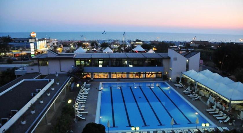 Dune Hotel & Residence Boschetto Holiday - Lido di Camaiore - Affari ...