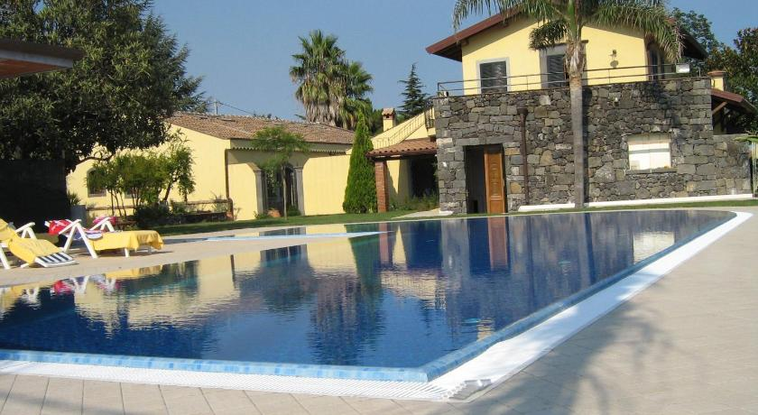 More about I Rustici Resort