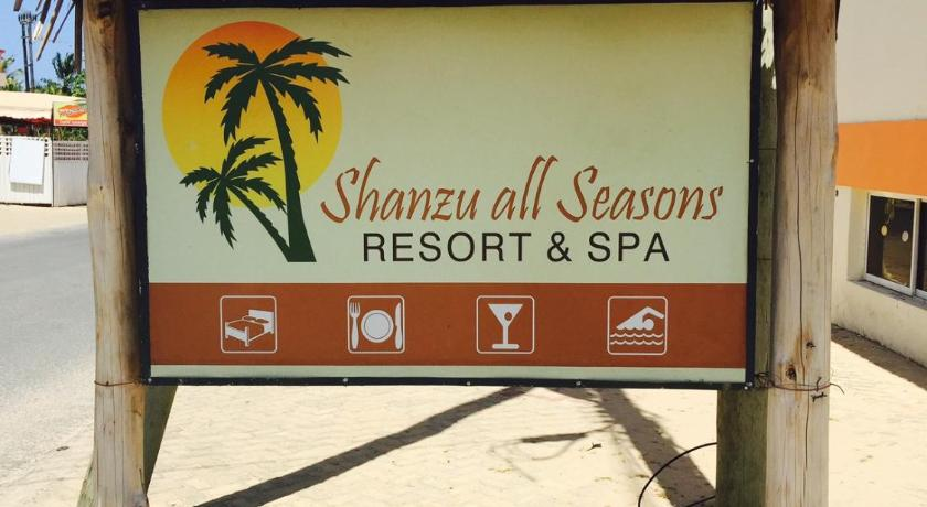 Shanzu All Seasons Resort & Spa