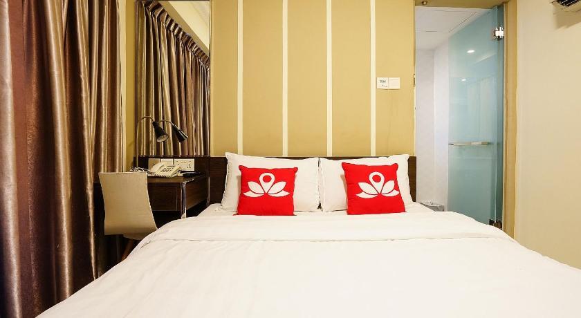... near ZEN Rooms Bukit Merah Located in Harbour Ville Hotel, 512 Kampong  Bahru Road, ...