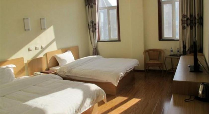 See all 24 photos Qingdao Binhe Mingxuan Business Guesthouse