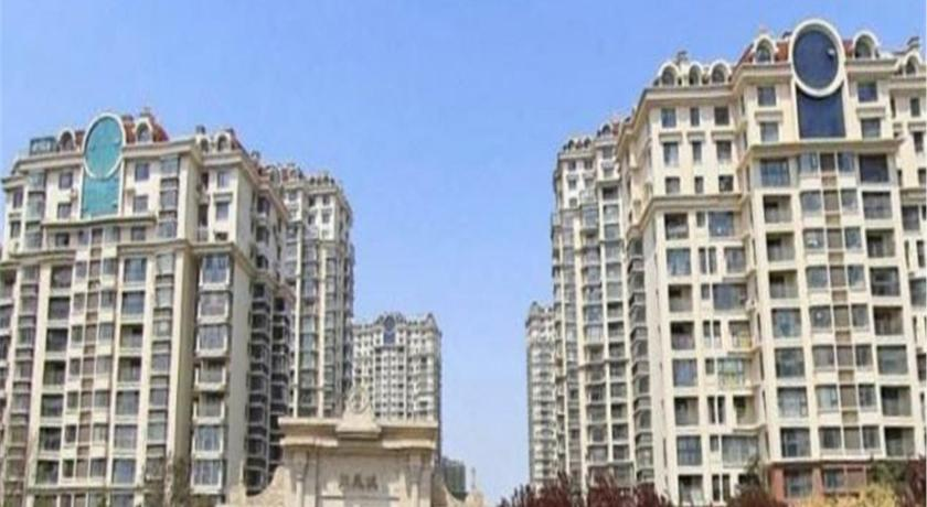 Qingdao Phoenix Island Holiday Hotel Phoenix City Branch