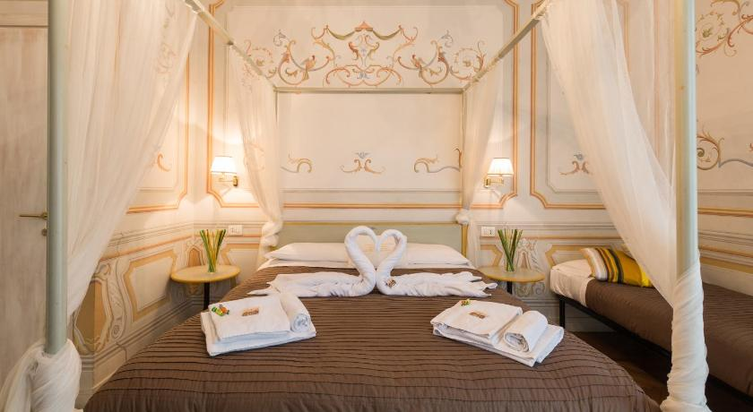 More about Suites Piazza Del Popolo
