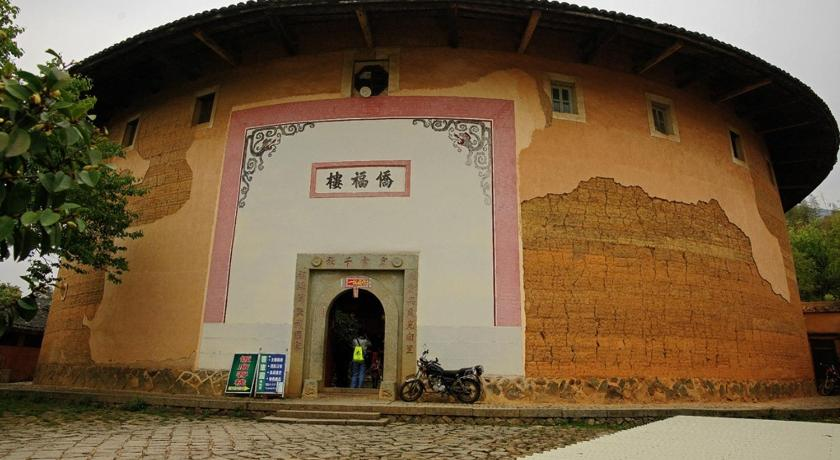 See all 9 photos Yongding Classic Earth Building Qiaofu Inn