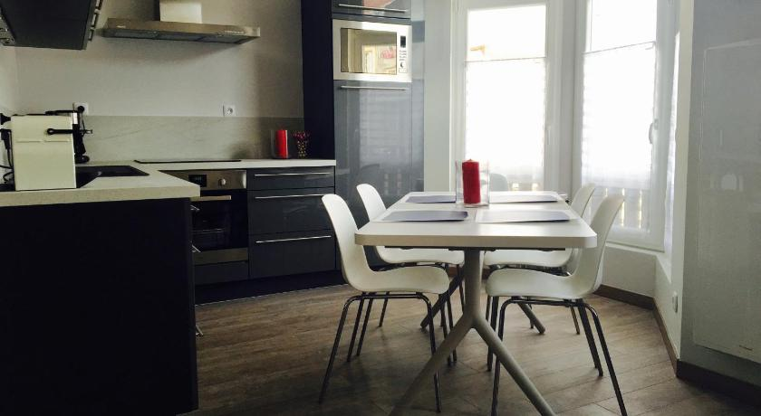 More about Appartement Lille Gares
