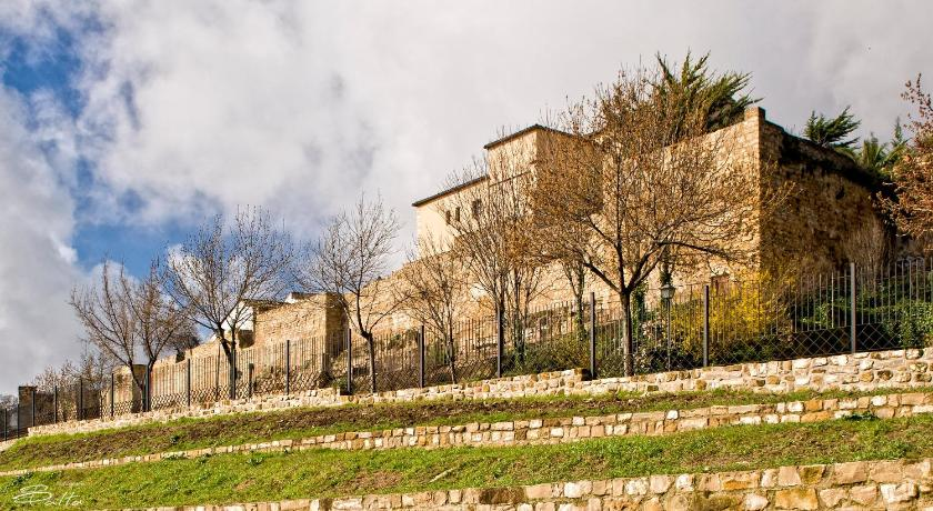 hoteles con jacuzzi en la habitaciÓn en Jaén  Imagen 15