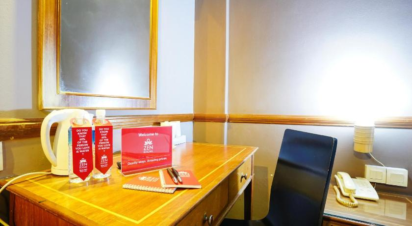 ... ZEN Rooms Geylang Located in Four Chain View Hotel, 757 Geylang Road  Lorong 39 Singapore ...