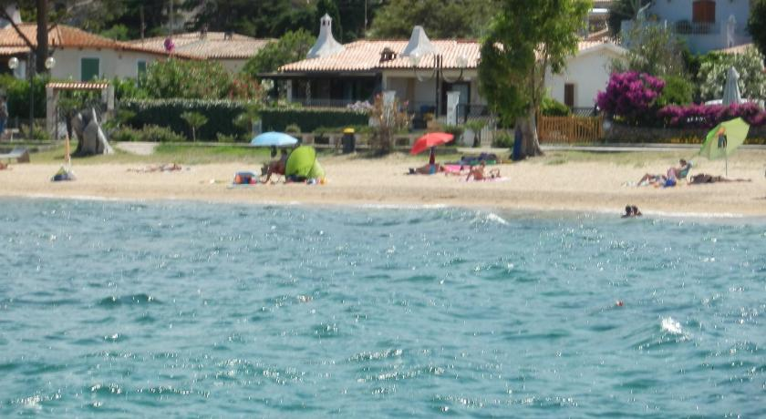 strand Holiday Home del Golfo