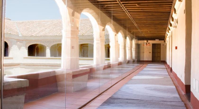 Hotel San Antonio El Real-2120656