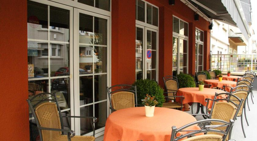 Beau-Séjour Avenue Dr Klein, 3 Mondorf-les-Bains