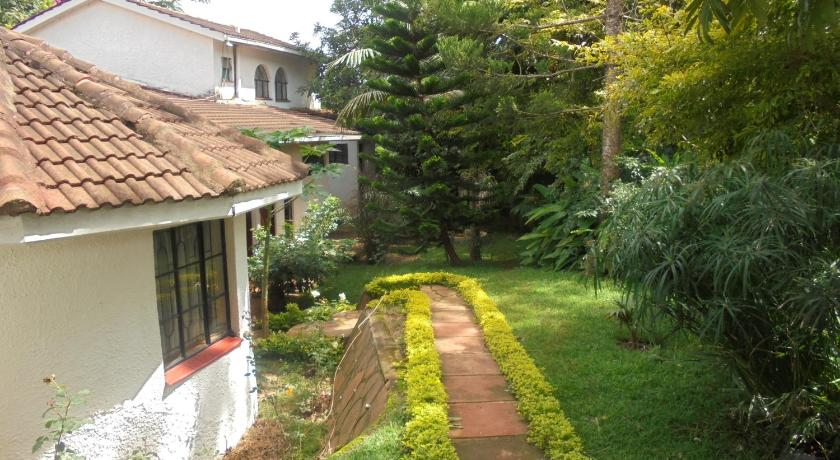 More about Homely Guest House