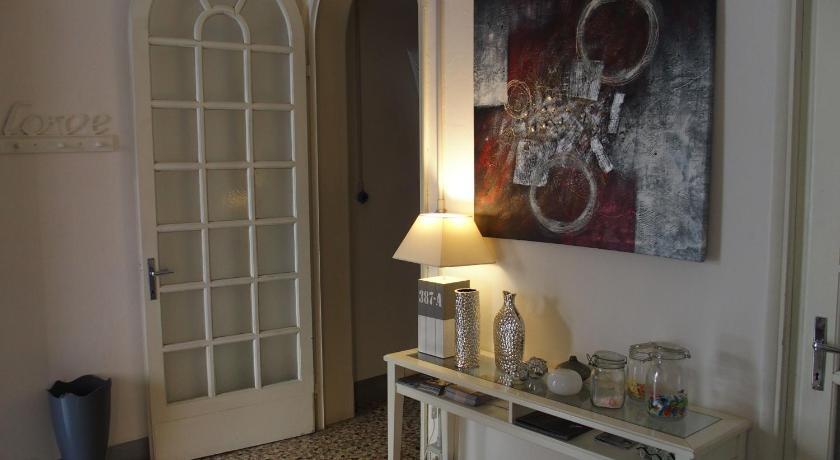 Hall 19 Borgo Cavour