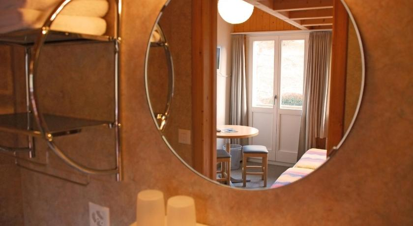 Hotel Alpenblick Obere Gletscherstrasse 16 Grindelwald