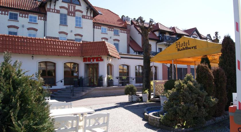 More about Hotel Kahlberg
