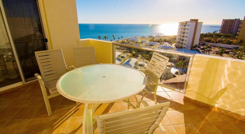 Puerto Peñasco Apartment D-702