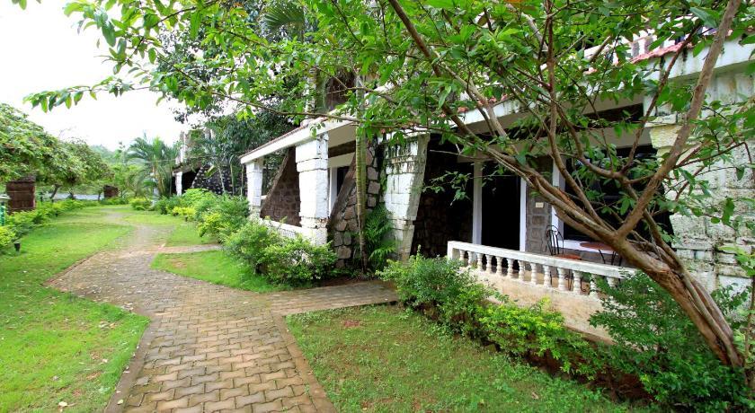 Olive Garden Resort Karwar Bangarappa Nagar, Near Railway Station ...