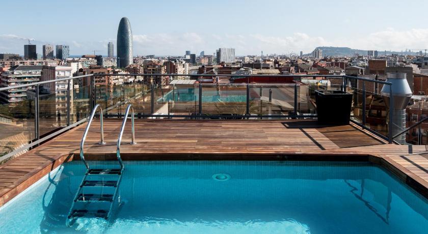 Catalonia Atenas - Barcelona
