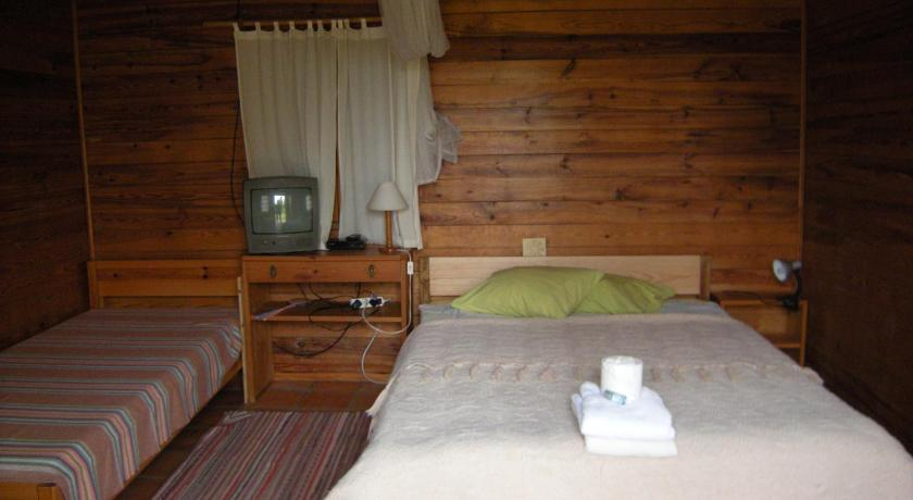 Camping / Appartment Coimbrao