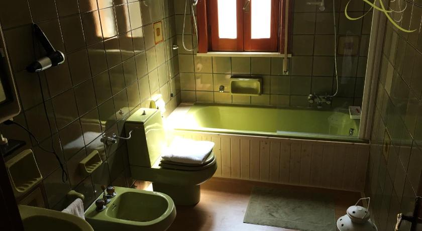 Bathroom Appartamento Pirandello