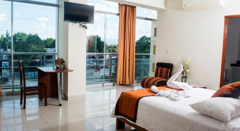 Hotel San Marino – Tarapoto