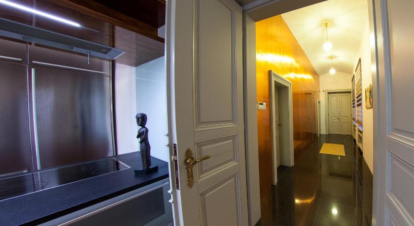 Alle 39 ansehen Flat in the Heart of Prague