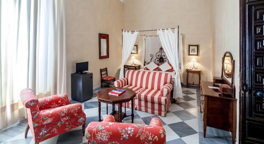 Palacio Marqués De La Gomera-7381481