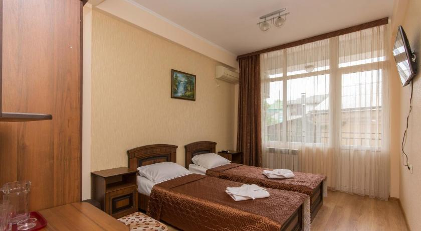 More about Palmira Guest House