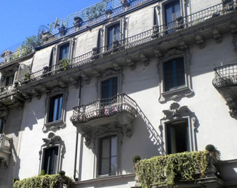 Lepetit Milano Via Lepetit 31 Milan