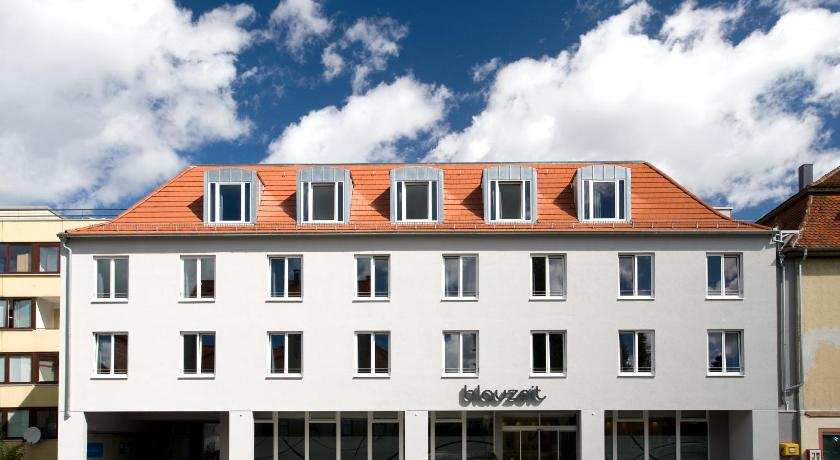 More about BLAUZEIT Designhotel by Libertas