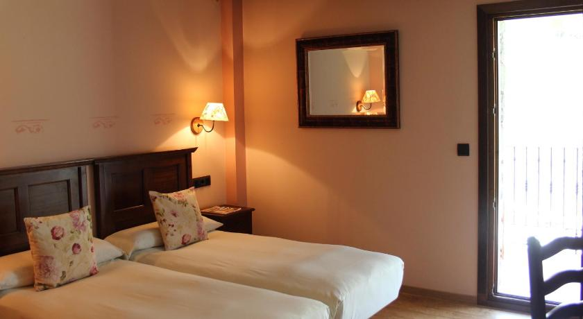 Hotel Casa Arcas 5