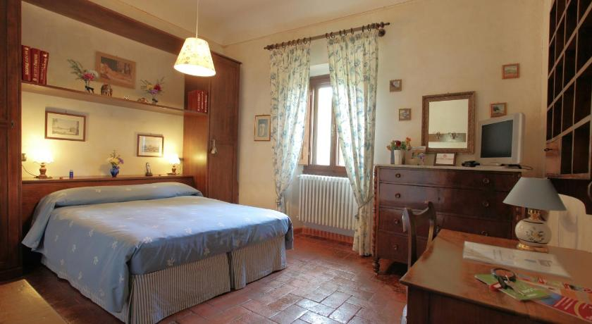 Villa Nobili B&B | Book online | Bed & Breakfast Europe