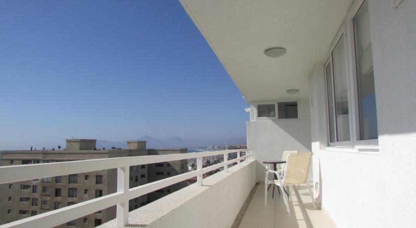 Apartamento Terraza Del Sol La Serena La Serena Chile
