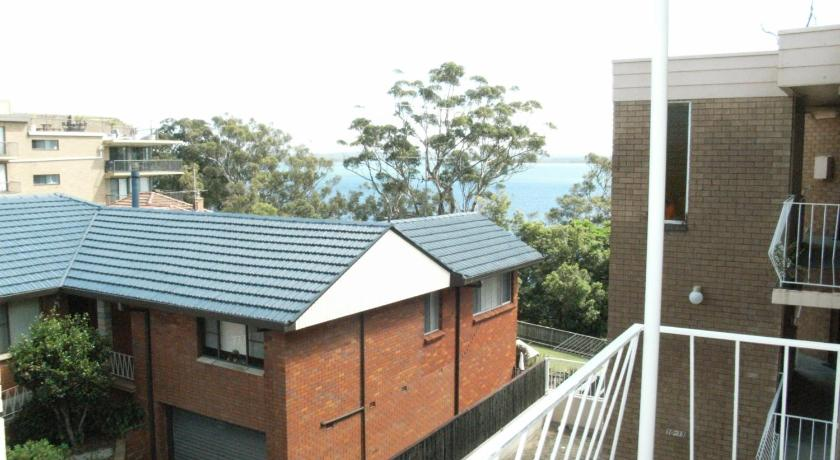 Two-Bedroom Unit - View Thurlow Lodge 6