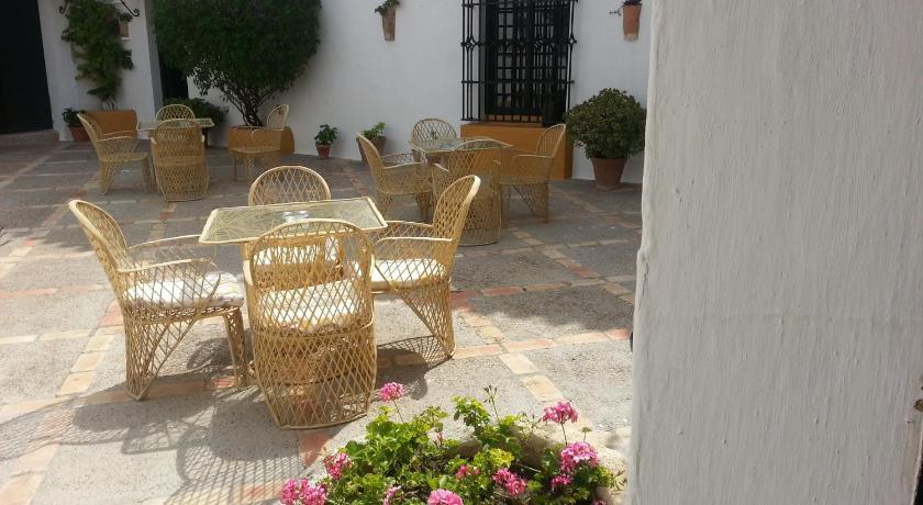 hoteles con encanto en cádiz  133