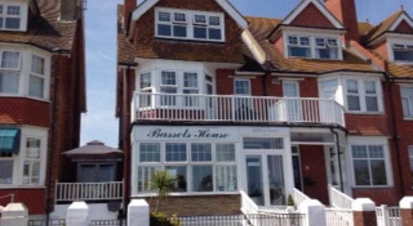 Bassets House Eastbourne