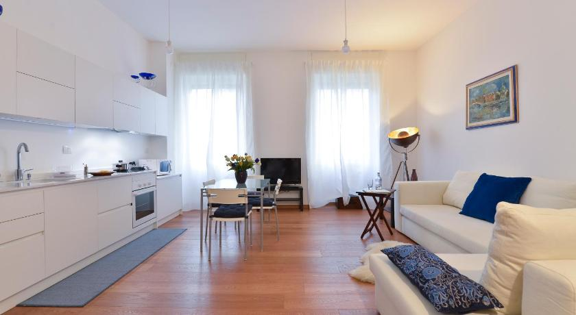 Legnano Two-Bedroom Apartment