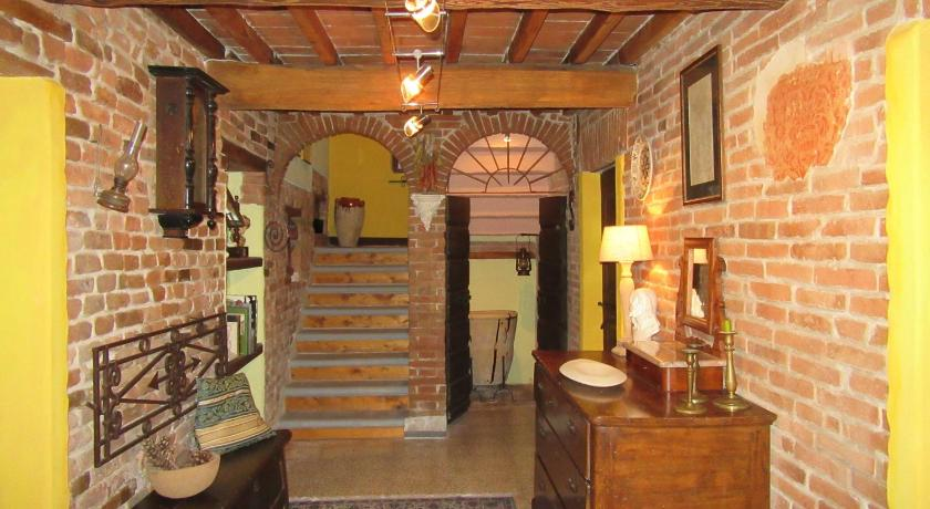 More about B&B Casa Cantoni