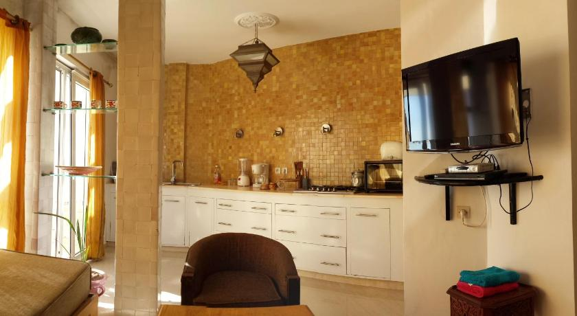 Apartment Moulay
