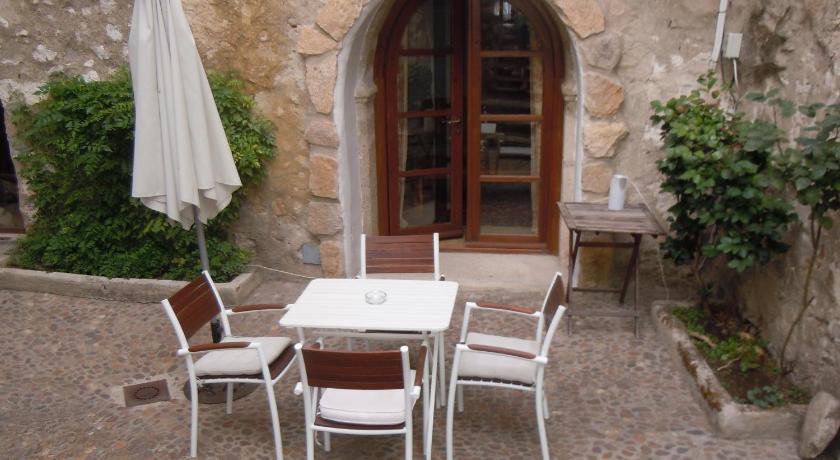 Palacio Chaves Hotel 47