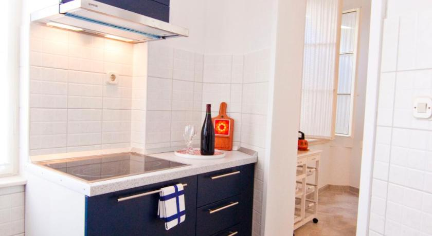 More about Apartment Villosa