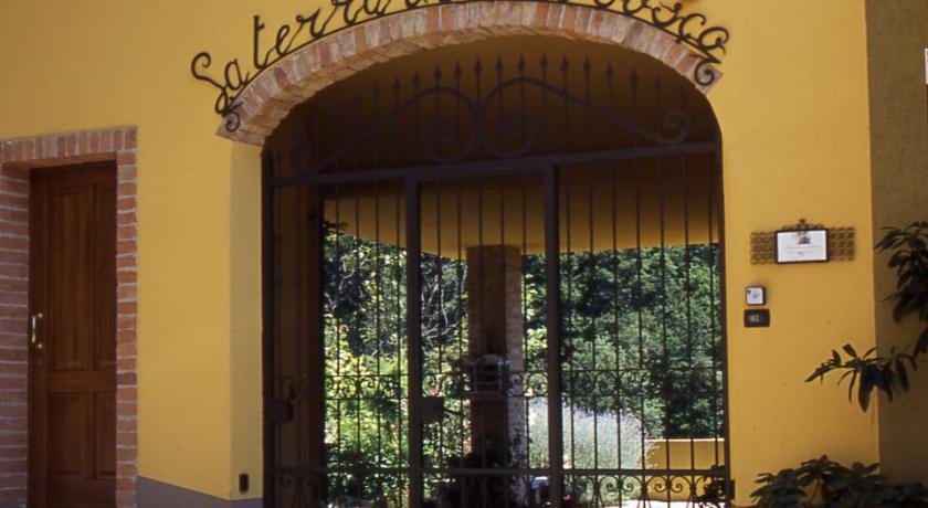 Agriturismo La Terrazza sul Bosco | Book online | Bed & Breakfast ...