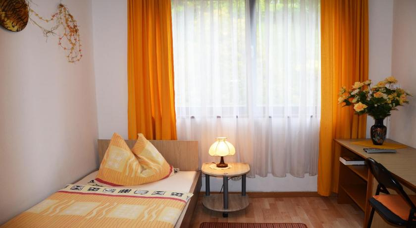 Single Room - Guestroom Gasthof-Pension Karawankenblick