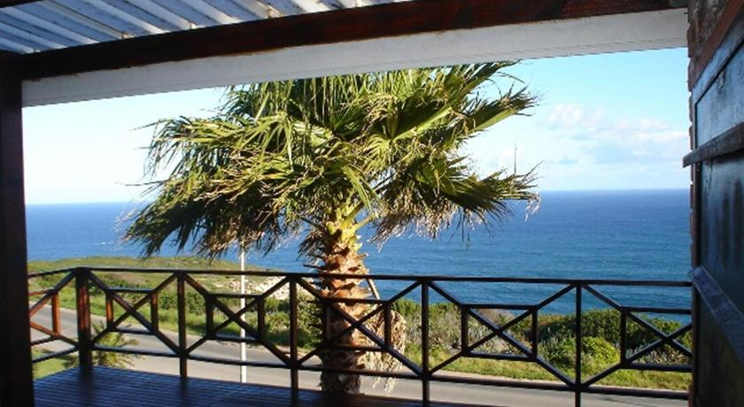 altan/terrasse Blue Sea Self-Catering Accommodation