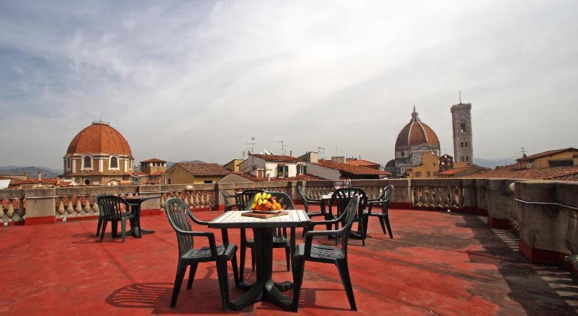 Soggiorno La Cupola Guesthouse - Firenze   Bedandbreakfast.eu