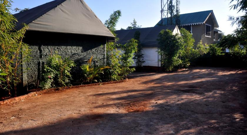 Alliance Tents and Accommodations