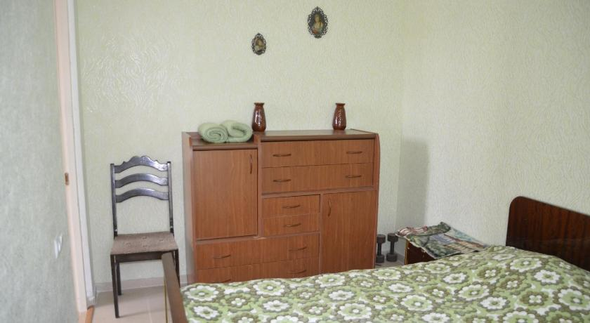 Shavteli Six Apartments