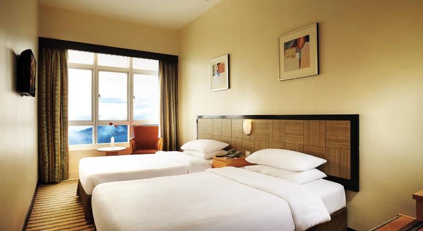 Best Price On Resorts World Genting First World Hotel In