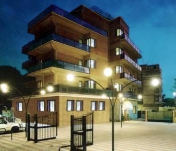 Hotel Santa Maura 2 Rome