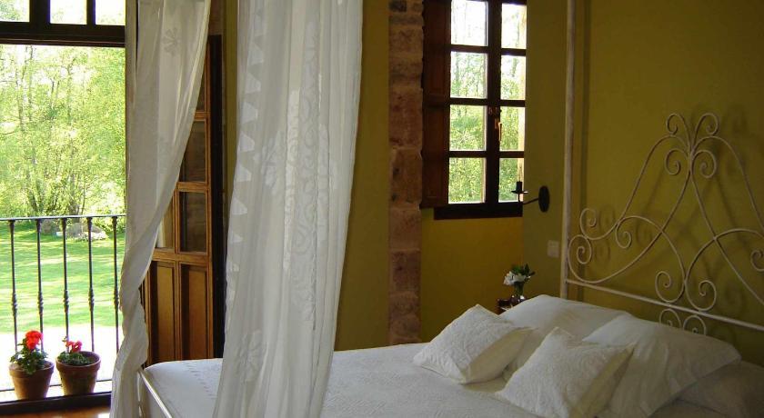 hoteles con encanto en cantabria  68