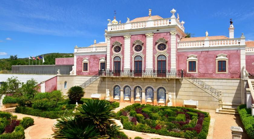 Pousada Palácio Estói Estói, Faro